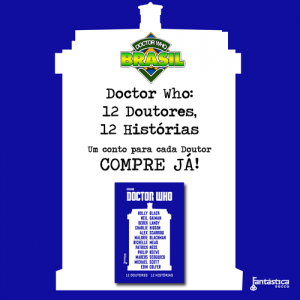 Compre aqui o livro 12 Doutores 12 Histórias da Editora Rocco
