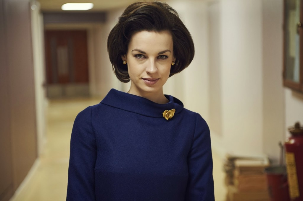 verity lambert jessica raine