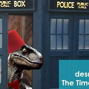 DWBRcast 02 – Nosso review desnecessauro de The Time of the Doctor