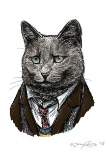 7º Doutor_Gato