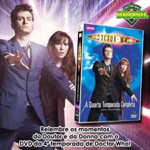 4 temporada Doctor Who