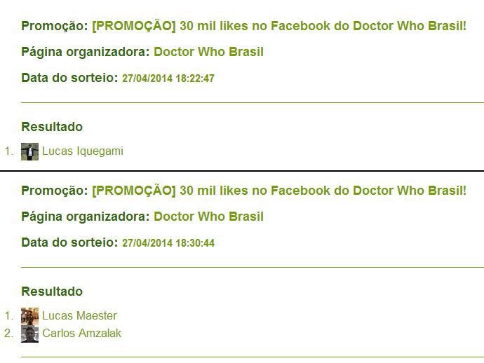 vencedores-promoção-e-book-editora-rocco-doctor-who-brasil