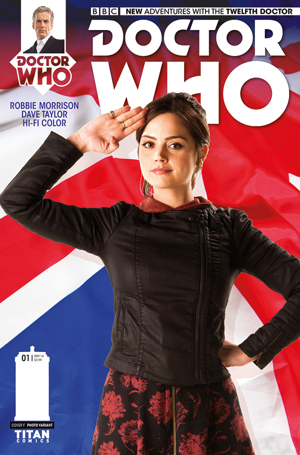 doctor who titan jenna coleman 02