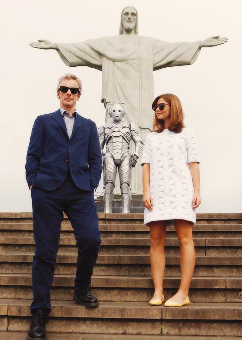 Doctor Who World Tour Rio de Janeiro Brasil 81