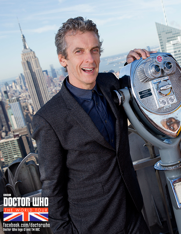 doctor who world tour new york 14