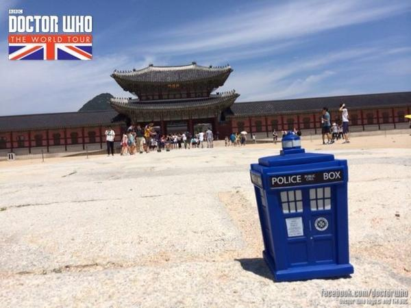 doctor who world tour - seoul 00