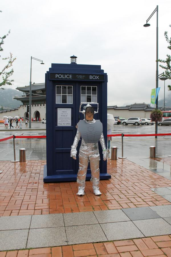 doctor who world tour - seoul 01