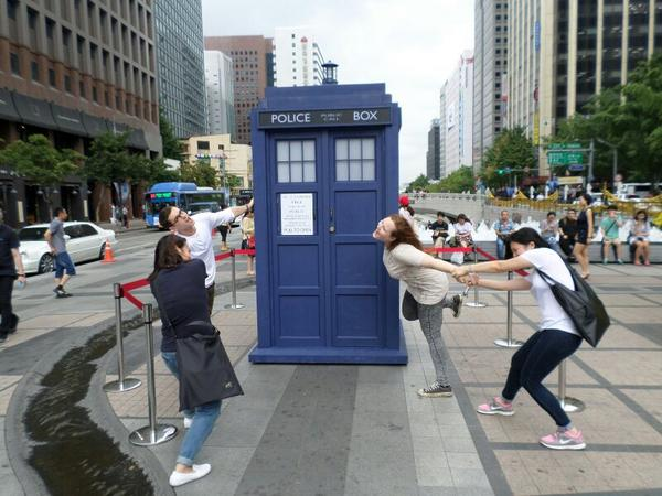 doctor who world tour - seoul 04