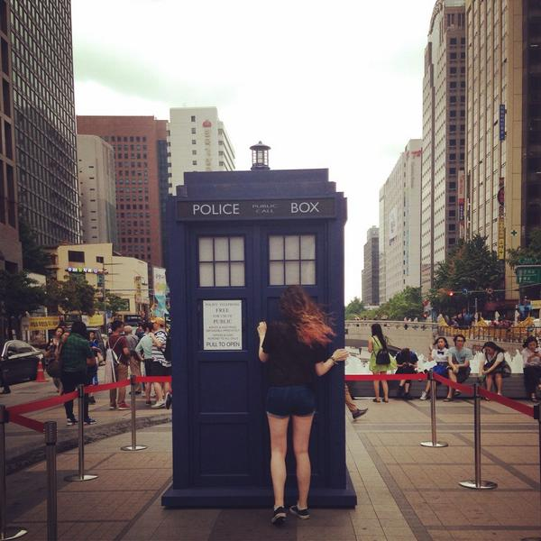 doctor who world tour - seoul 05