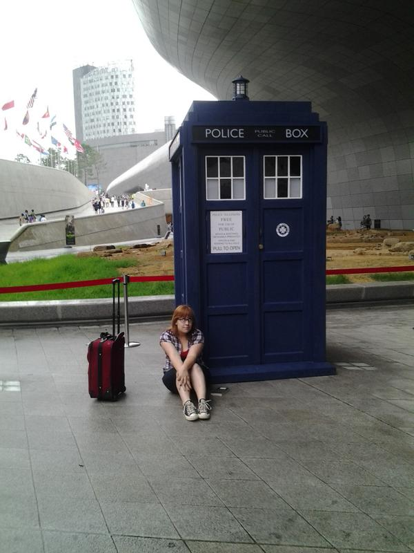 doctor who world tour - seoul 06