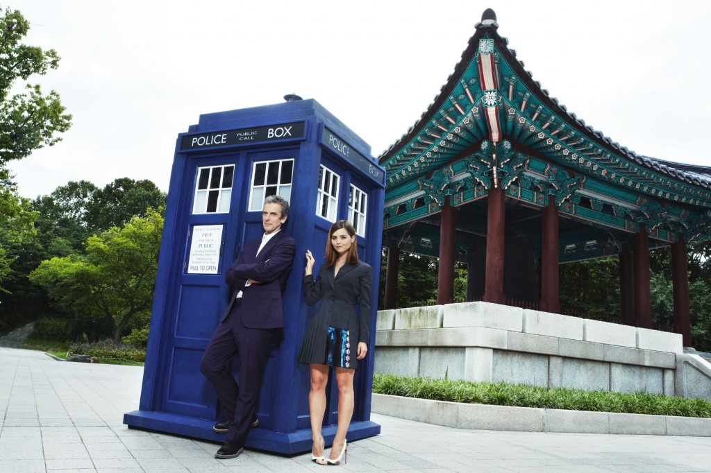 doctor who world tour - seoul 19