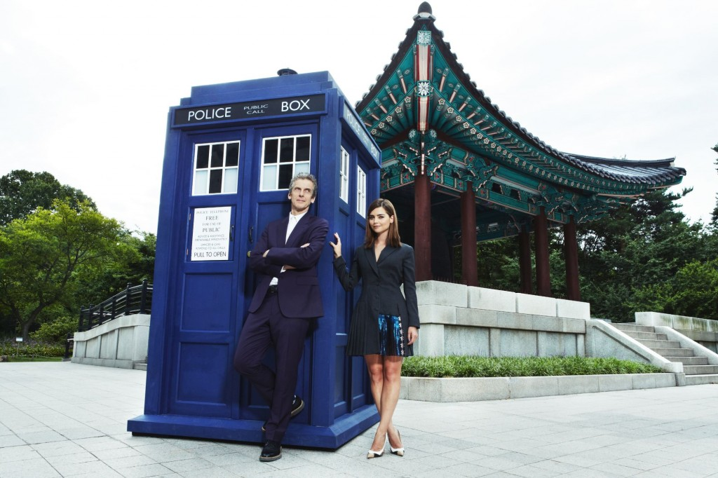 doctor who world tour - seoul 20