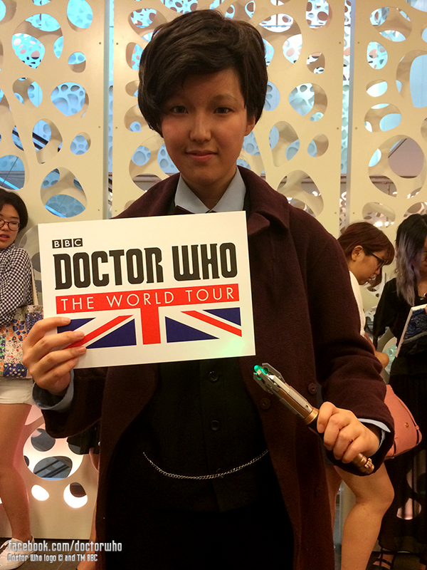 doctor who world tour - seoul 24