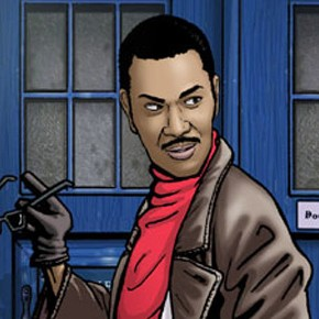 [Download/Non-canon] Doctor Who – The Lenny Henry Show