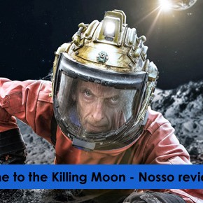 DWBRcast 09 – Fly me to the Killing Moon – Nosso review de Kill the Moon