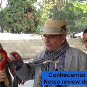 DWBRcast 15 – Conhecemos Sylvester McCoy! Nosso review da Brasil Comic Con