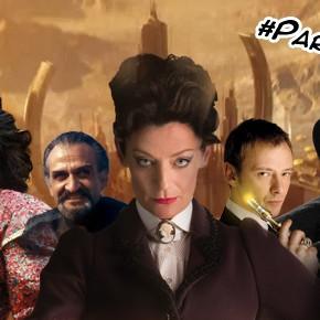 DWBRcast 17 – #PartiuGallifrey – Nosso Tour pelo planeta natal dos Senhores do Tempo