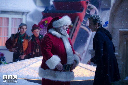 Doctor Who - Last Christmas 01