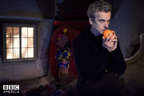 Doctor Who - Last Christmas 10