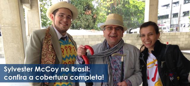 Sylvester-Mc-Coy---Brasil-Comic-Con-doctor-who-brasil