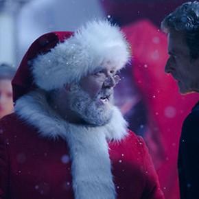 Especial de Natal de Doctor Who 2014: confira imagens e vídeos de divulgação