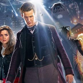 Doctor Who será exibido gratuitamente em festival em São Paulo