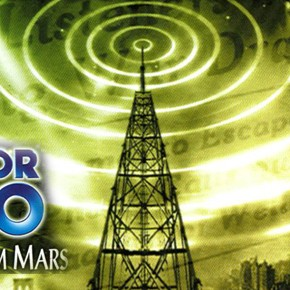 [Audiodrama] Invaders from Mars, com Paul McGann, India Fisher e Simon Pegg!