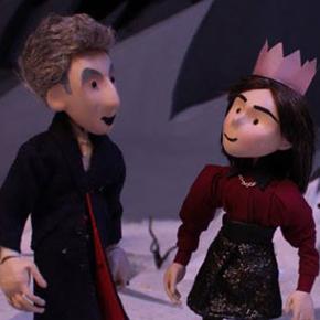 Doctor Puppet lança Especial de Natal 2014!