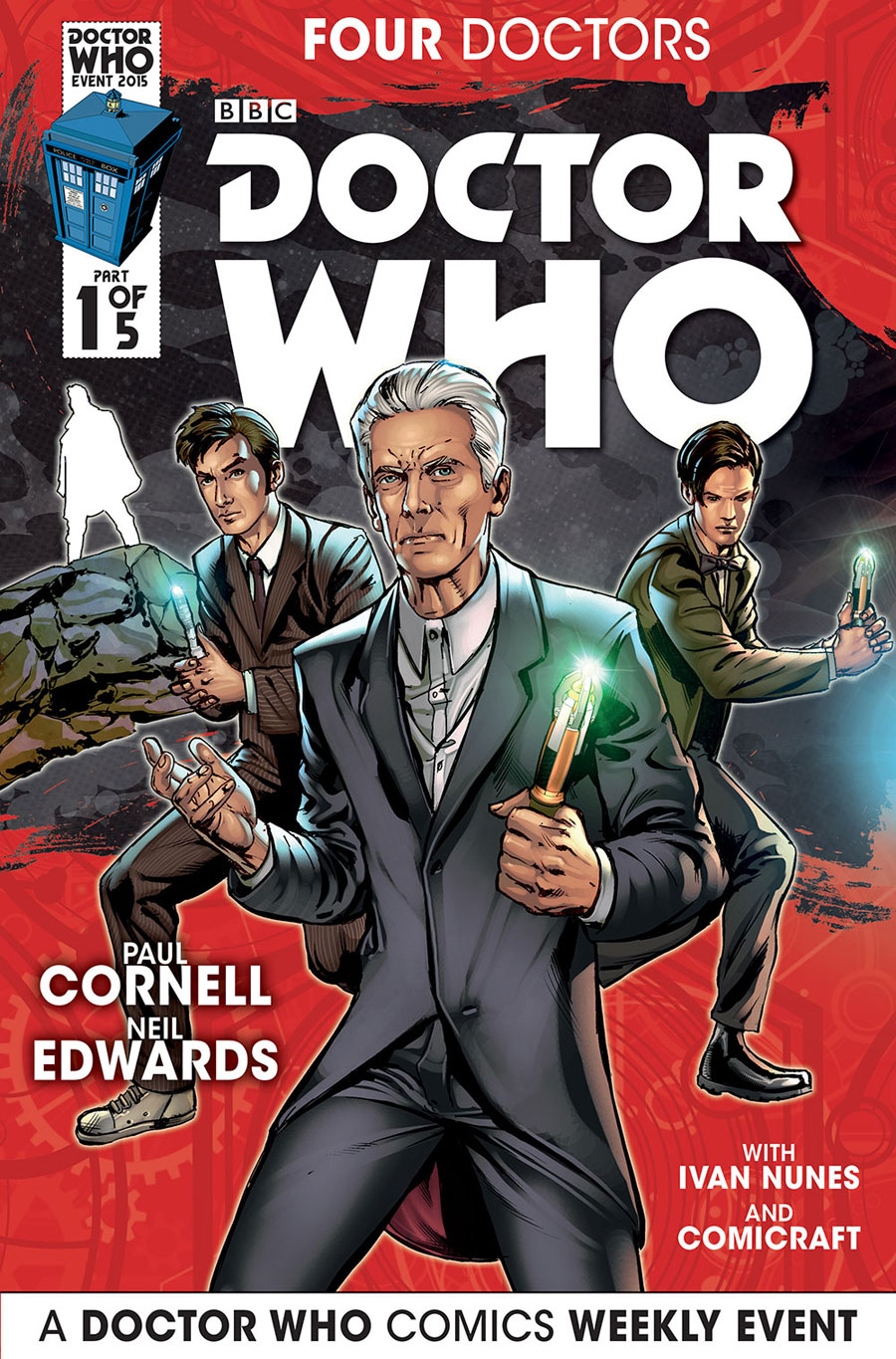 Titan-Comics-Doctor-Who-1-Four-Doctors-Doctor-Who-Brasil