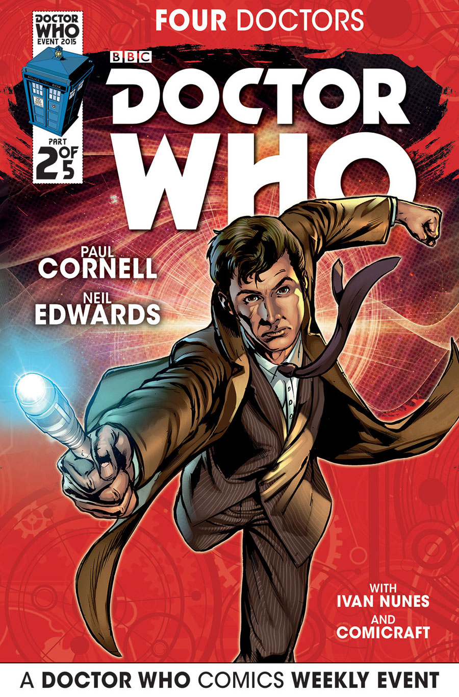 Titan-Comics-Doctor-Who-2-Four-Doctors-Doctor-Who-Brasil