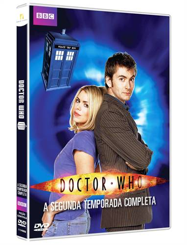 doctor who 2 temporada