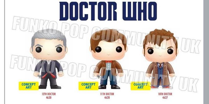 funko pop doctor who brasil 04
