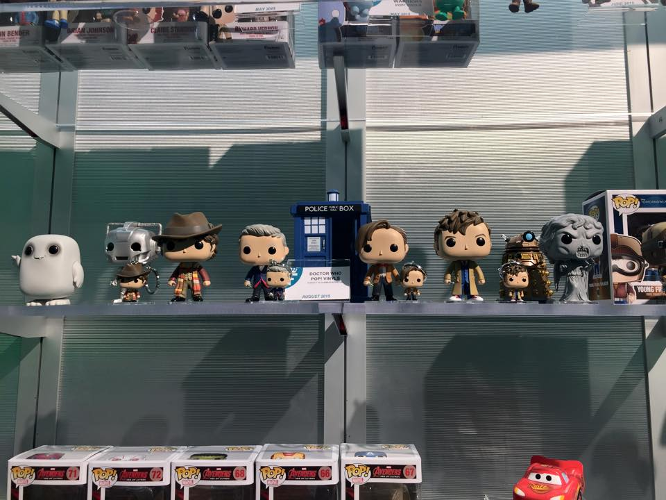 funko pop doctor who brasil 07