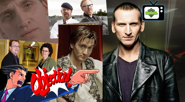 DWBR no ar 04: as tretas do Eccleston
