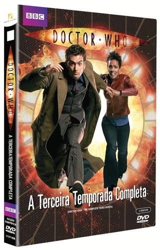 doctor who 3 temporada
