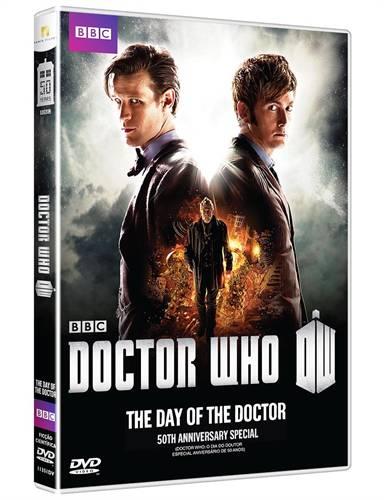 doctor who o dia do doutor