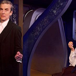 Mais um SPOILER sobre a 9ª temporada de Doctor Who