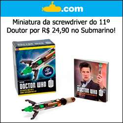 Screwdriver Doctor Who