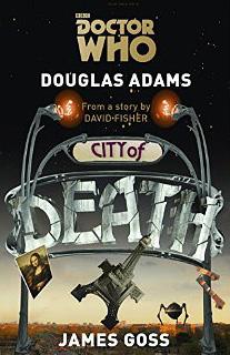 city of death doctor who Dia da Toalha: Saiba tudo sobre a relação de Douglas Adams e Doctor Who