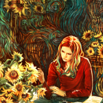 Alice X Zhang - Doctor Who - Amy Pond