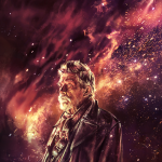 Alice X Zhang - Doctor Who - War Doctor