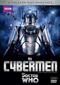 DVD-Doctor-Who-Cybermen