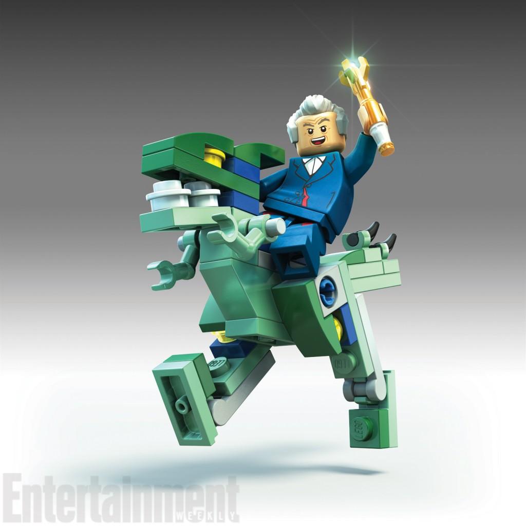 LEGOCapaldi