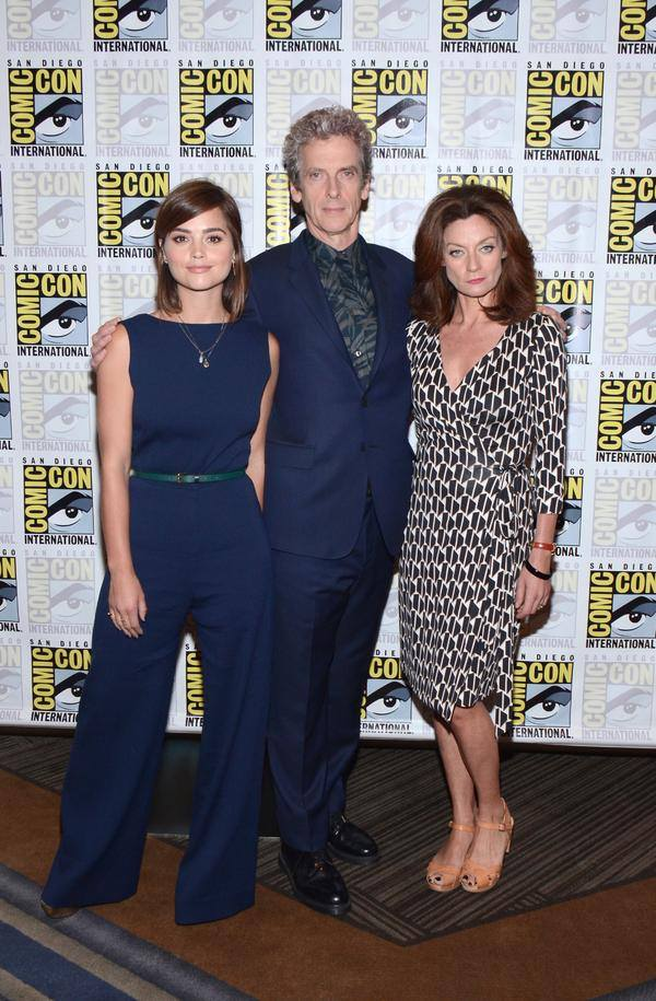 doctor who sdcc 2015 - 12