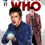 four doctors - titan comics - doctor who brasil 06