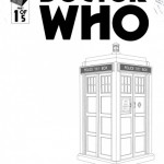 four doctors - titan comics - doctor who brasil 14