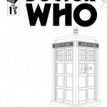 four doctors - titan comics - doctor who brasil 14