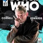 four doctors - titan comics - doctor who brasil 15