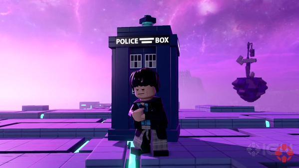 lego doctor who doctor 02