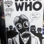 Are-You-my-Mummy-Sketch-Cover-Titan-Comics-Doctor-Who-Paul-Hanley